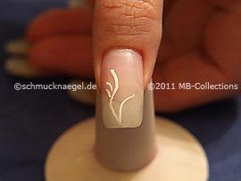 Nail art motif 263
