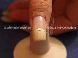 Nail art motif 264
