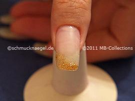 Nail art motif 268