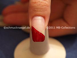 Nail art motif 269