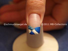 Nail art motif 271
