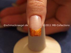 Nail art motif 288