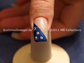 Nail art motif 289
