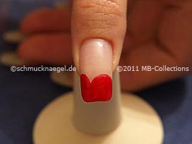 Nail art motif 291