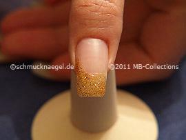 Nail art motif 292
