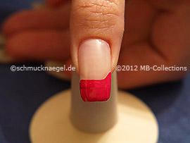Nail art motif 299