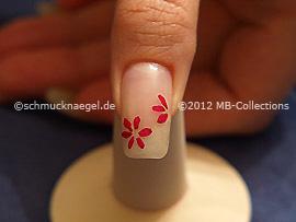 Nail art motif 302