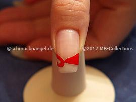 Nail art motif 306