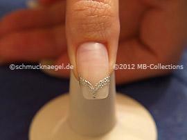 Nail art motif 325