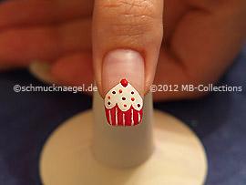 Nail art motif 326