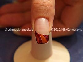 Nail art motif 330