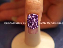 Nail art motif 331