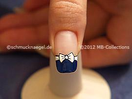 Nail art motif 337