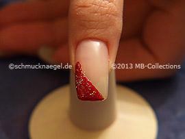 Nail art motif 349