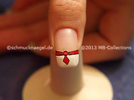 Nail art motif 356