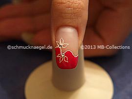 Nail art motif 361