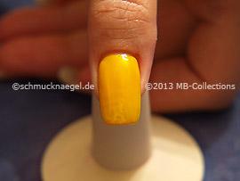 Nail art motif 365