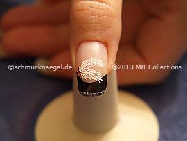Nail art motif 369
