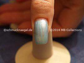 Nail art motif 374