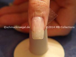 Nail art motif 376