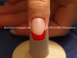 Nail art motif 379