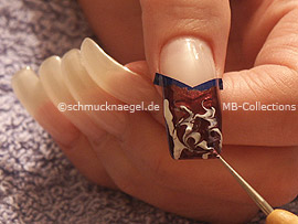 spot-swirl or a toothpick
