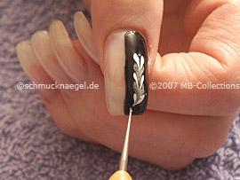 Spot-Swirl or toothpick