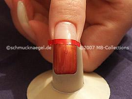 Nail art motif 093